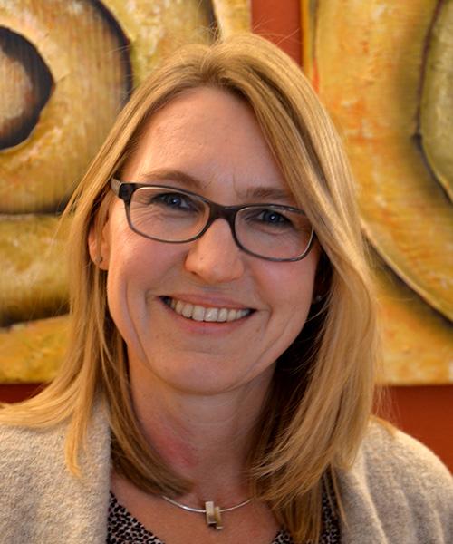 Dr. Christiane Reschberger
