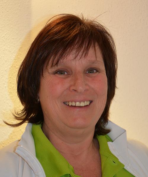 Friederike Krewitzky