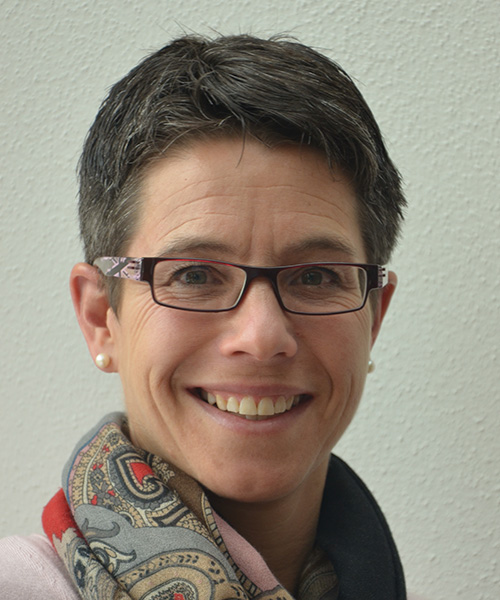 Dr. Katharina Bachmann