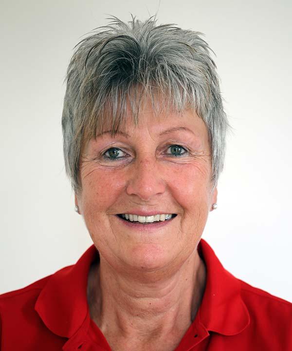 Brigitte Schürf