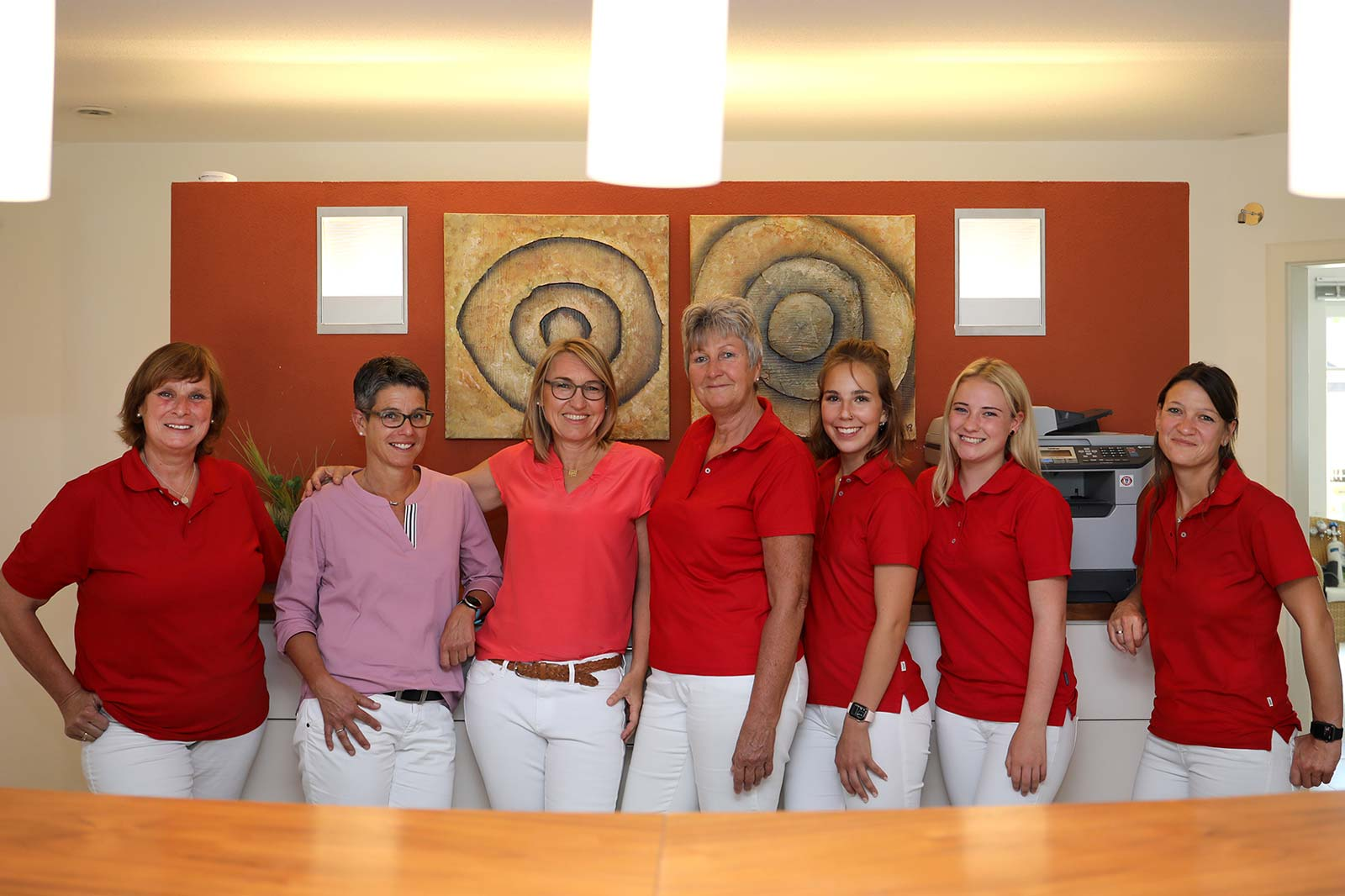 Team Praxis Vachendorf
